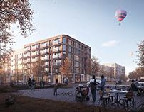 Housing Quartier | Netherlands