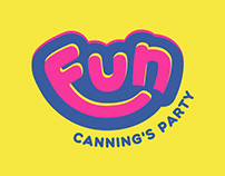 FUN - Canning´s Party