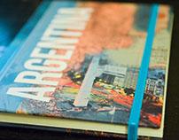 DISEÑO | Cuaderno de Viaje