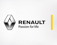 RENAULT | Summer is within you