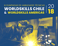 WorldSkills Chile - RR.SS.