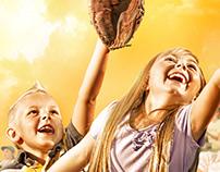 Salt Lake Bees: Season Campaign