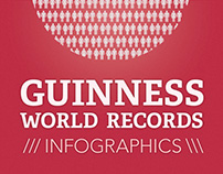 Guinness World Records Infographics