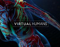Virtual Humans