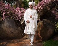 Anushree Reddy Menswear Collection 2019