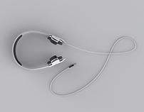 Otolith Sound Motion Sickness Device