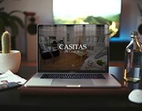 Casitas on Campbell Website