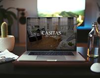 Casitas on Campbell Website