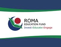 Roma Education Fund