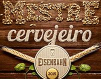 Eisenbahn | Mestre Cervejeiro