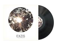 EXZIS Logotype