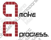 Next Alphabet - Typeface Concept