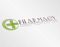 Logo Pharmacy Vol1