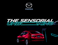 The Sensorial Unboxing / MAZDA