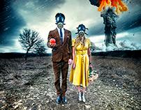 Bombenkinder Poster Art