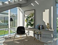 Proyecto Mohedano - Como Interior Design