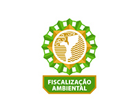 Government Environment Protection Force - logo