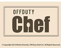 Off Duty Chef