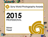2015 Sony World Photography Awards Winner Travel