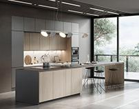 Your best kitchen set