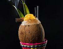 Restaurante mexicano Tepic: Cócteles
