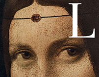 Leonardo da Vinci - Exhibition design