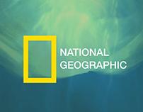 Nat Geo TV Idents