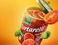 Tomato Sauce - retouch