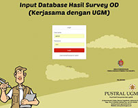 Dishub Survey