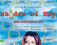 VM Productions - Shades of Day Poster Edit 2016