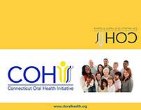 Connecticut Oral Health Initiative (COHI)