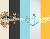 Branding & Identity