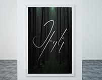 """«Ժիզել» / """"Giselle"""" - Poster"""