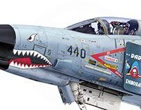 PHANTOM F-4EJ