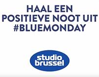 Social Content Blue Monday