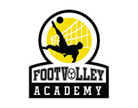 FootVolley Academy Redesign