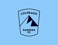 COLORADO RANGERS FC