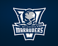 Melbourne Marauders