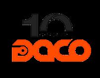 DACO AUTOMATION / 1Oº ANIVERSARIO