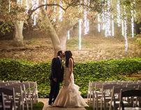 Fairy Tale Theme Wedding