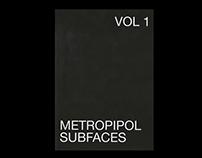 Subfaces Vol 1—Fanzine