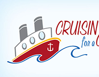 Cruisin for a Cause logo