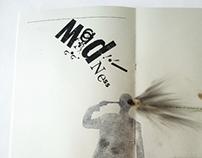 "Handmade ""Elements"" Book"