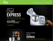 Chef Express | Pingo Doce