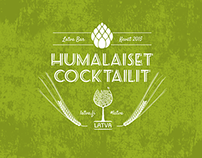 Latva Bar – Humalaiset Cocktailit DRINK MENU
