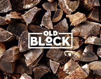 Old Block // Custom Throwing Axes