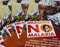 Imagine No Malaria Brochure