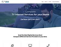 TV Internet Retailers