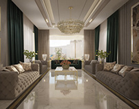 luxury living design