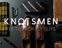 Knotsmen Logo